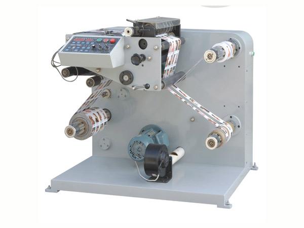LX-320 型自动分切机